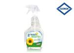 Green Works® Natural Glass & Surface Cleaner
