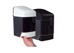 Push Button Soap Dispenser Black 48 Oz.