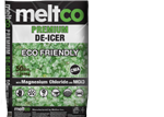 Meltco Premium ECO FRIENDLY De-Icer