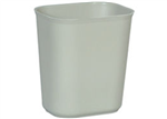 Fire Resistant Wastebasket (22x22 bags)