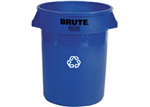 Brute Recycling Container 121.1 L (35x50 bags)