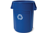 Brute Recycling Container 166.5 L (35x50 bags)